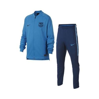 5cc4d0dff4 Survêtement Barça Squad Bleu Junior Survêtement Barça Squad Bleu Junior NIKE