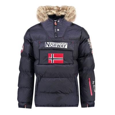 Manteau et blouson homme GEOGRAPHICAL NORWAY | La Redoute
