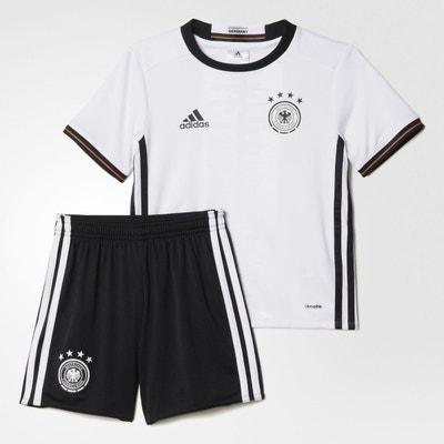 71d29e20fa4b0 Mini ensemble Allemagne Domicile UEFA EURO 2016 Mini ensemble Allemagne  Domicile UEFA EURO 2016 adidas Performance