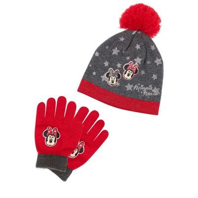 Ensemble 2 pièces   bonnet et gants Ensemble 2 pièces   bonnet et gants  DISNEY MINNIE ee4829c9ff6