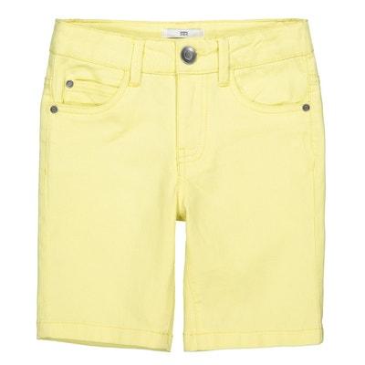 ea6d1d8b75e29 Short jaune garcon | La Redoute