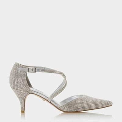 Talon Bobine FemmeLa Chaussures Redoute Chaussures qUVSzMpG