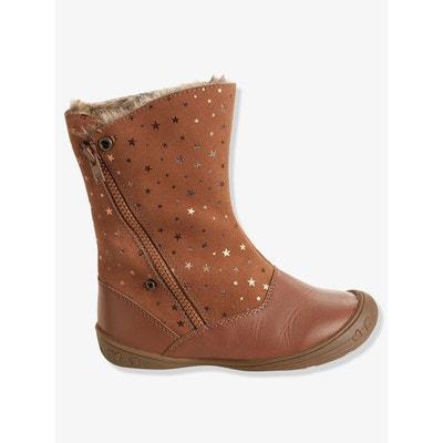 7f3a95767fec9 Chaussures fille 3-16 ans Vertbaudet