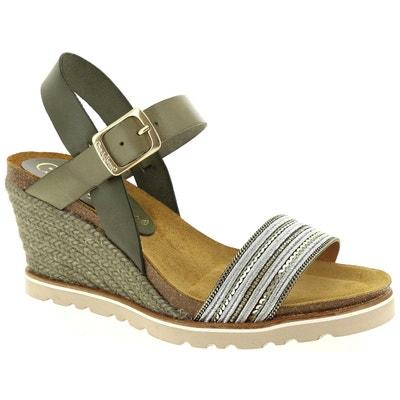 Et Chaussures Coco AbricotLa Femme Redoute kiuOXZTP