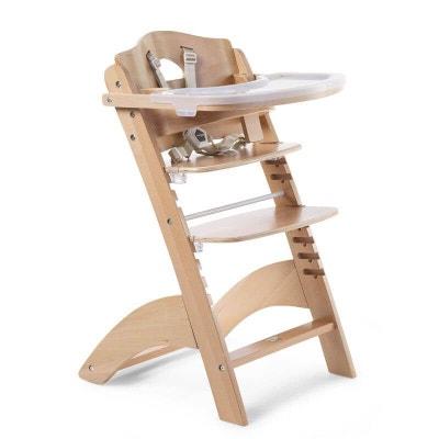 Chaise haute évolutive | La Redoute