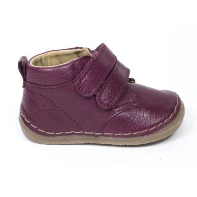 grossiste 78a8b dfa4f Chaussures enfant pied large | La Redoute