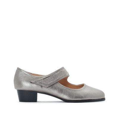 En Paillette La Femme Chaussures Solde Redoute qRzpP