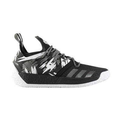best website 5c99b c4b4e Chaussure de Basketball Harden Vol. 2  Blanc Chaussure de Basketball Harden  Vol. 2