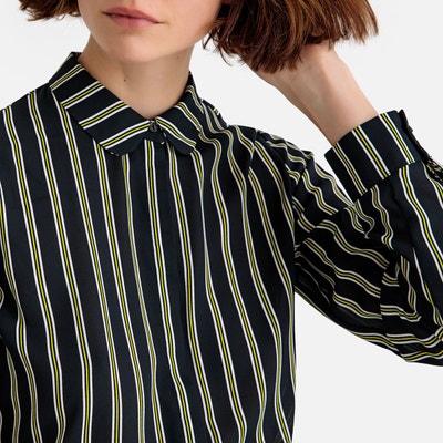 Chemise à rayures 9f8a41e1520