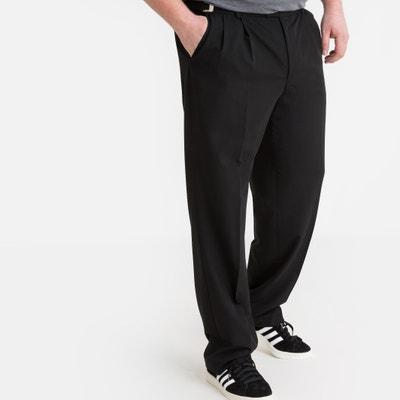 Kostuum broek, verstelbare tailleband Kostuum broek, verstelbare tailleband LA REDOUTE COLLECTIONS PLUS