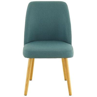 Chaise bleu   La Redoute