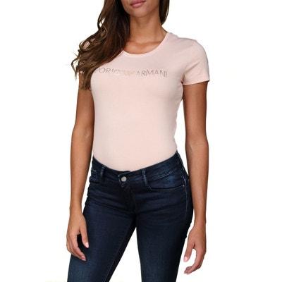 90d1e43ddd7a Tee Shirt en coton Tee Shirt en coton EMPORIO ARMANI EA7
