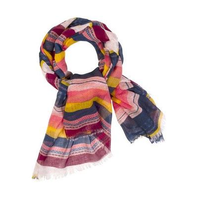 écharpe, foulard femme (page 9)   La Redoute 18186ed3194