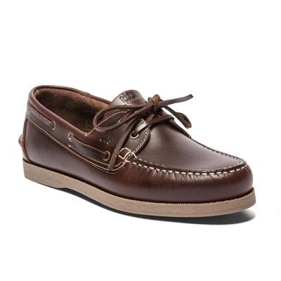Lacet chaussures bateau | La Redoute