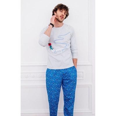 Pyjama homme en solde ARTHUR | La Redoute