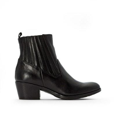 302cbb949b13 Boots, bottines femme | La Redoute