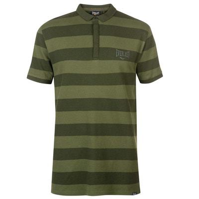 10725235695 Polo t-shirt classique rayé EVERLAST