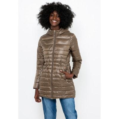 check-out c2b99 38cd0 Manteau, doudoune femme CAMAIEU | La Redoute