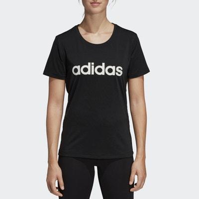 T-shirt bedrukt met logo DS8724 T-shirt bedrukt met logo DS8724 adidas Performance