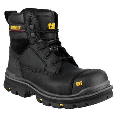 afa38fb795f889 Chaussures de sécurité GRAVEL Chaussures de sécurité GRAVEL CATERPILLAR
