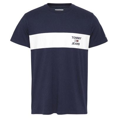 T-shirt Chest Stripe Logo T-shirt Chest Stripe Logo TOMMY JEANS
