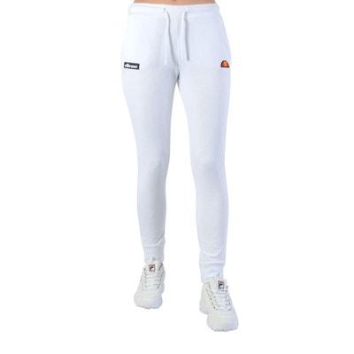 Jogging blanc femme | La Redoute