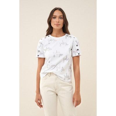 Motif tigre blanc du Bengale Dalsa T-shirt pour homme