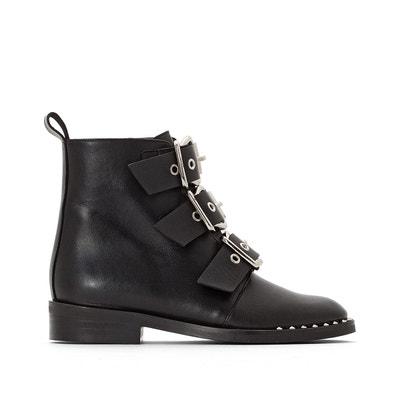 chaussures de sport a0011 0fb12 Boots, bottines femme | La Redoute