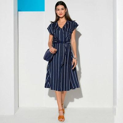 7c3f3d1ee69ad Nouveautés robe femme Printemps-Eté 2019