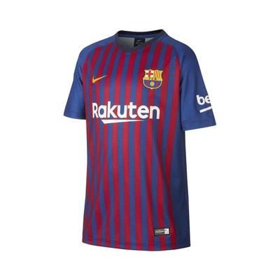 63ad827afd Maillot Supporter Barça Replica Domicile 2018/19 NIKE
