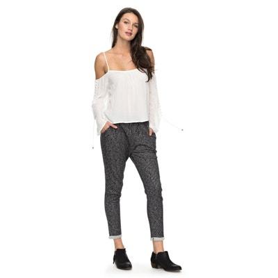 d699d7ce5d12bd Pantalon femme ROXY | La Redoute