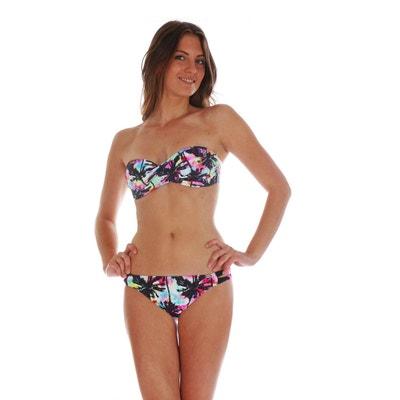 1722349214 Bas de maillot de bain imprimé palmiers GOWA KALAPAKI Bas de maillot de bain  imprimé palmiers