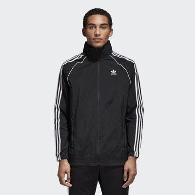 Et Redoute Adidas Manteau Blouson Homme OriginalsLa yO8nm0vwN