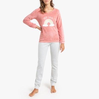 regarder 01230 b863e Pyjama femme | La Redoute