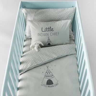 Housse de couette bébé | La Redoute
