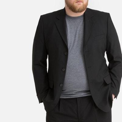 Veste de costume droite (entre 1m76 et 1m87) Veste de costume droite (entre bdf84931353