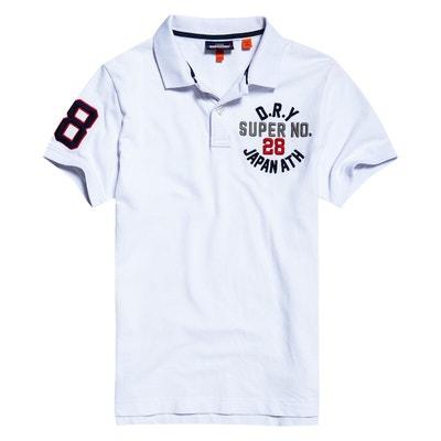 Mesdames Pique Polo Shirt Taille UK 6 To 26 Plus Premium Sports Polo T-shirt NOUVEAU