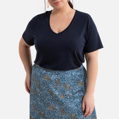 Tallas Grandes Camisetas De Mujer La Redoute