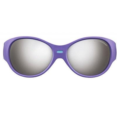 Lunettes de soleil pour bébé JULBO Violet Puzzle Violet   Turquoise -  Spectron 4 Baby Lunettes 6fd8c48d2ac5