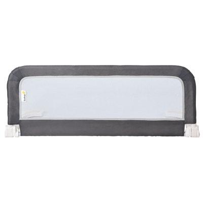 c5a9fe27fbcaed Barrière de lit portable gris Barrière de lit portable gris SAFETY FIRST