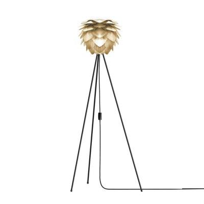 lampadaire laiton la redoute. Black Bedroom Furniture Sets. Home Design Ideas