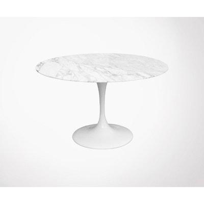 designLa central avec pied Table Redoute VUMzqSp
