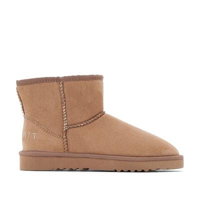 017c02de2ea1 Uma Bootie Ankle Boots ESPRIT