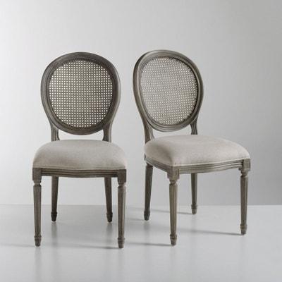 Chaise Chaise haute, de salle à manger, de bar | La Redoute