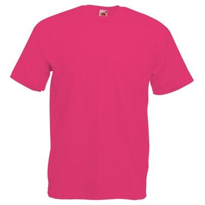 Shirt Rose HommeLa T T Redoute 13TlFKuJc