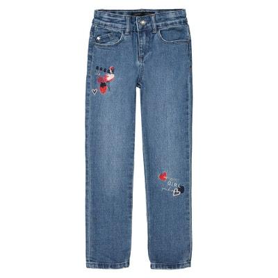 713d84414 Regular Fit Straight Jeans Regular Fit Straight Jeans IKKS JUNIOR
