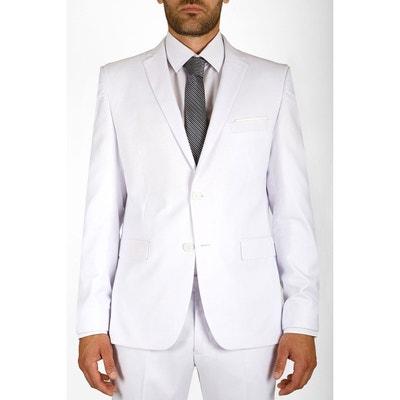 Veste de costume coupe droite KEBELLO 4148faa9c0b