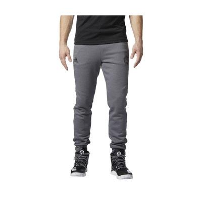 a1a0878e13 Pantalon Molleton Derrick Rose Gris Pantalon Molleton Derrick Rose Gris  adidas Performance