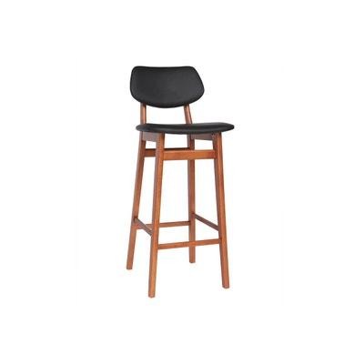 Chaise De Bar Design Italien La Redoute