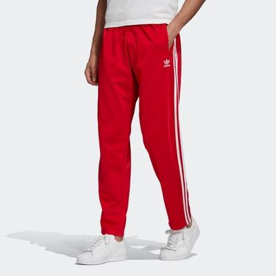 Jogging adidas bordeaux homme | La Redoute